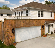 Garage Door Repair in Lino Lakes, MN