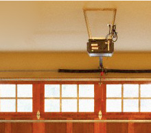 Garage Door Openers in Lino Lakes, MN