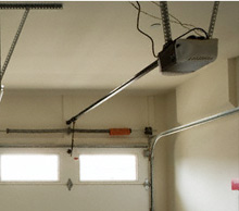 Garage Door Springs in Lino Lakes, MN